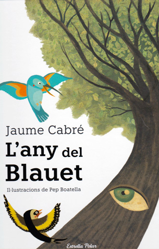L'any del Blauet (El Blauet's year)