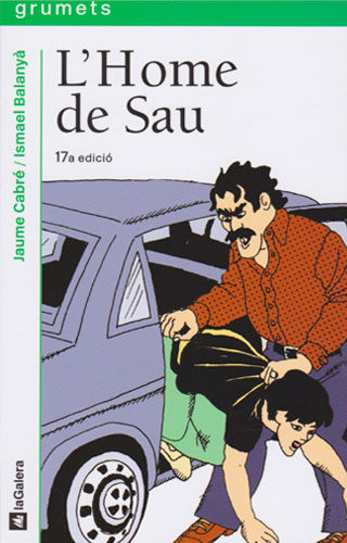 L'home de Sau (Sau man)